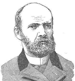 Barros Arana, Diego (1830-1907)