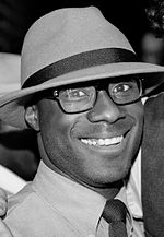 Photo of Barry Jenkins.