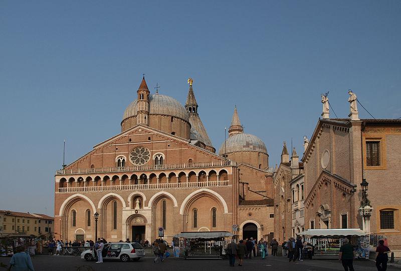 Dicas de lugares religiosos para visitar na Itália