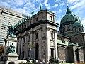 Basilique cathédrale Marie Reine du Monde de Montréal - panoramio.jpg