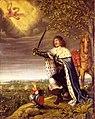 Battle of Nyborg - Frederick III (Heinbeck).jpg