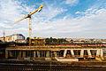 Baustelle S-Bahnhof Warschauer Straße 20140920 11.jpg