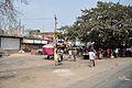 Bazaar Area - Dhubulia - Indian National Highway 34 - Nadia 2013-03-23 7058.JPG