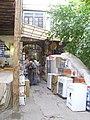 Bazaro en Tabrizo (Irano) 002.jpg