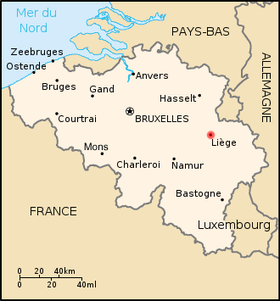 Image illustrative de l'article Tuerie de Liège