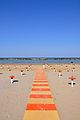 Beach - Bellaria-Igea Marina, Rimini, Italy - April 17, 2011 02.jpg