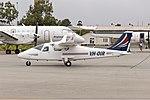 Beasts Company Pty Ltd (VH-OIR) Tecnam P2006T at Wagga Wagga Airport (1).jpg
