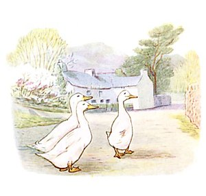 Beatrix Potter - The Tale of Tom Kitten - Illustration from p 47.jpg