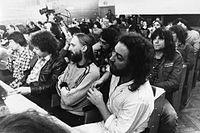 Beatzenészek központi szervezésű találkozója állami vezetőkkel.jpg