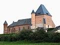 Beaurain église fortifiée 1.jpg