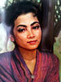 Beautiful Malay Woman from Malaysia.jpg