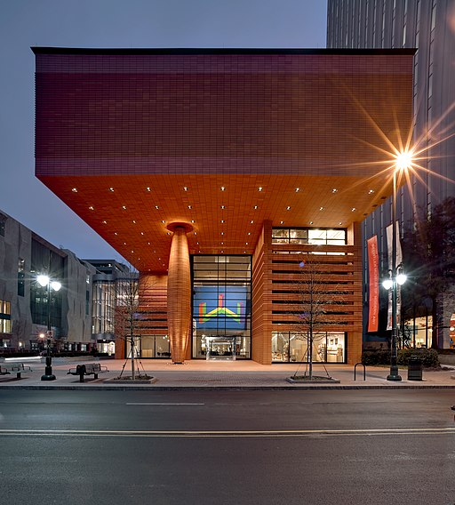 Bechtler Museum of Modern Art - Virtual Tour