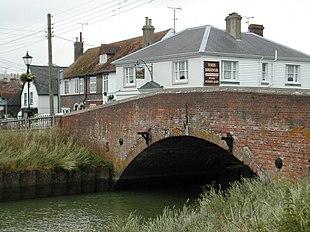 Beeding Bridge