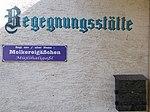 Begegnungsstätte, Molkereigäßchen, 2018 Zsámbék.jpg