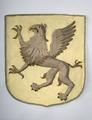 Begravningsbanér, Pommern, Karl X Gustav - Livrustkammaren - 41621.tif