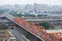 Beihuan Bridge 20190409 01.jpg