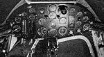 Bellanca TES 'Blue Streak' cockpit Aero Digest November,1930.jpg