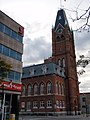 Belleville, Town Hall 4, Prince Edward County 2010.jpg