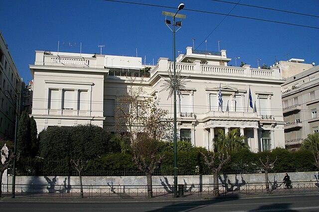 Museo Benaki