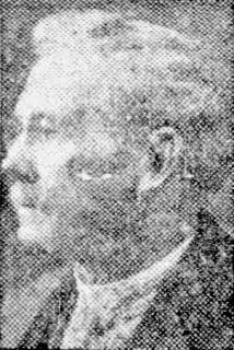 Benjamin H. Jellison Medal of Honor recipient