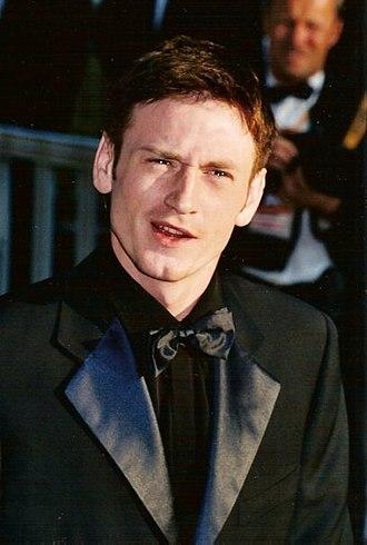 Benoît Magimel - Magimel at Cannes, 2001