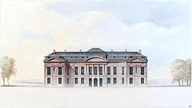 Image illustrative de l'article Château de Bercy