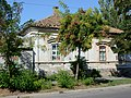 Berdyansk-2017 Lutheran (Gorbenko) Str. 22 Dwelling House 02 (YDS 5091).jpg