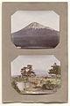 Berg Fuji vanaf Sudzukawa, Ka-Aibashi brug, Japan-Rijksmuseum RP-F-2003-147-50.jpeg