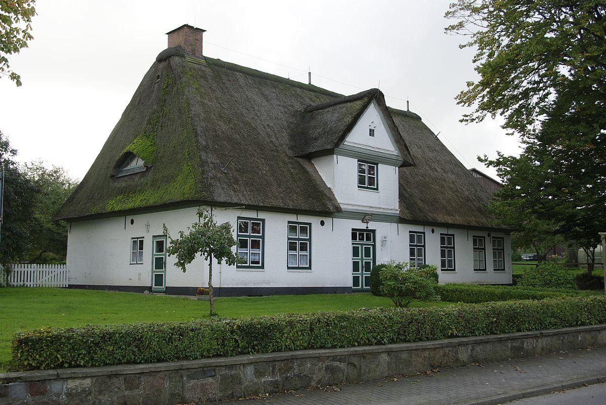 Bergenhusen