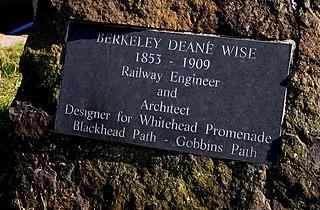 Berkeley Deane Wise
