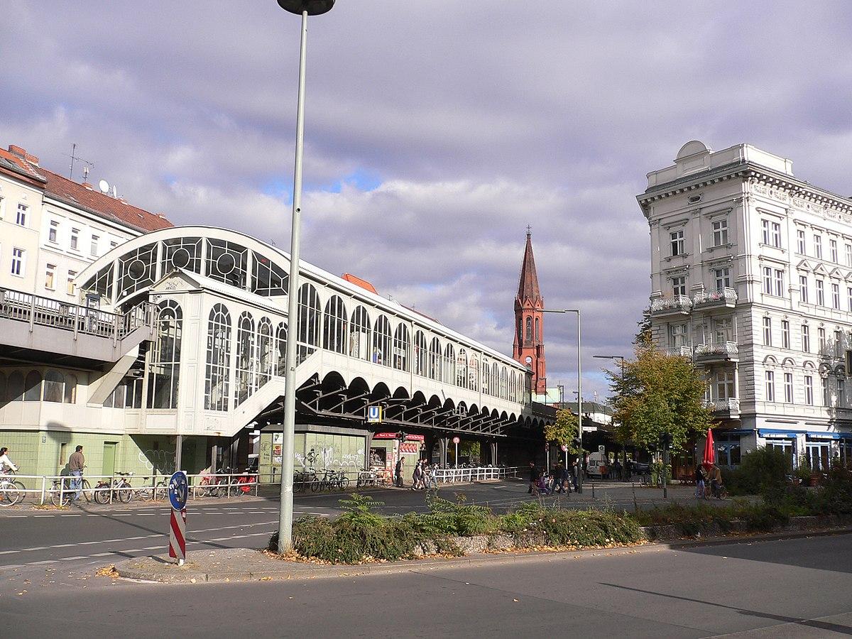 G Rlitzer Bahnhof Berlin U Bahn Wikipedia