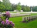 Berlin - Britischer Soldatenfriedhof (Commonwealth War Graves) - geo.hlipp.de - 37188.jpg