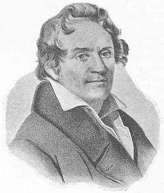 Bernhard Crusell - Bernhard Crusell