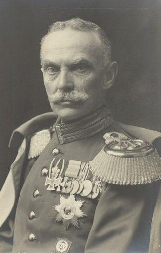 Bernhard III, Duke of Saxe-Meiningen - Image: Bernhard III (Saxe Meiningen)