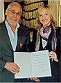 Bernhard Lehmann mit Ministerin Merk.jpg