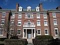 Bertram Hall, Radcliffe Quadrangle, 53 Shepard Street, Cambridge, MA - IMG 4443.JPG