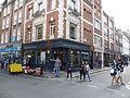 Berwick Street - D'Arblay Street, Soho.JPG