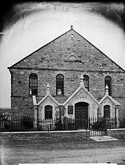 Bethania Chapel (Wes), Ffynnongroyw