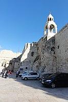 Bethlehem, Church of the Nativity - panoramio.jpg