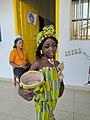 Betina in Africa style.jpg