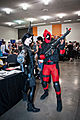 Big Wow 2013 - Domino & Deadpool (8845762343).jpg