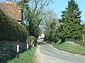 Bighton village - geograph.org.uk - 1212322.jpg