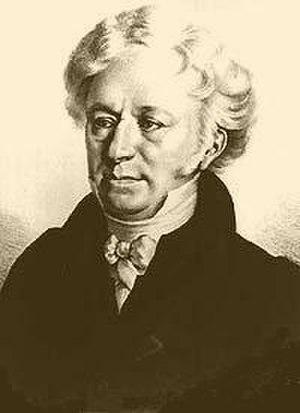 Louis Pierre Édouard, Baron Bignon - Louis de Bignon