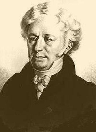 1771 in France - Louis Pierre Édouard, Baron Bignon