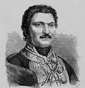 János Bihari - Image: Bihari János