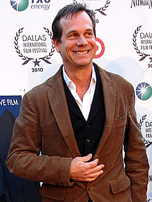 Paxton At The Dallas International Film Festival
