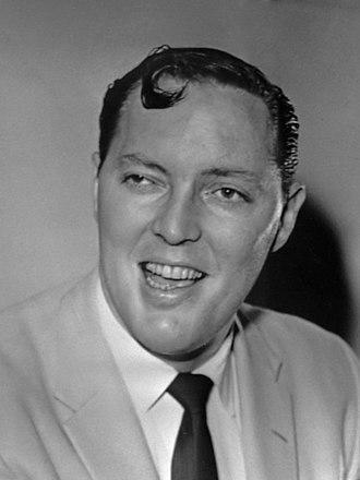 Bill Haley - Bill Haley in 1954