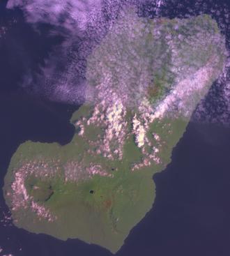 Bubi people - Bioko Island, the indigenous land of the Bubi Kingdom