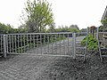 Birkacre Brow Gate - geograph.org.uk - 1284281.jpg