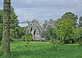 Birr Castle telescope - geograph.org.uk - 1362089.jpg